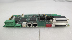 Delta tau data systems geo drive macro controller assy for Delta tau data systems